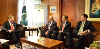 Pakistan to play role for political solution of Afghan conflict: FM