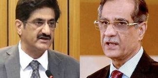 Sindh's hospitals better than KP, CM Murad Ali Shah quoted CJP