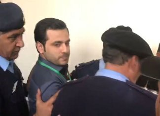 CJP orders Shahrukh Jatoi to be transferred to death cell