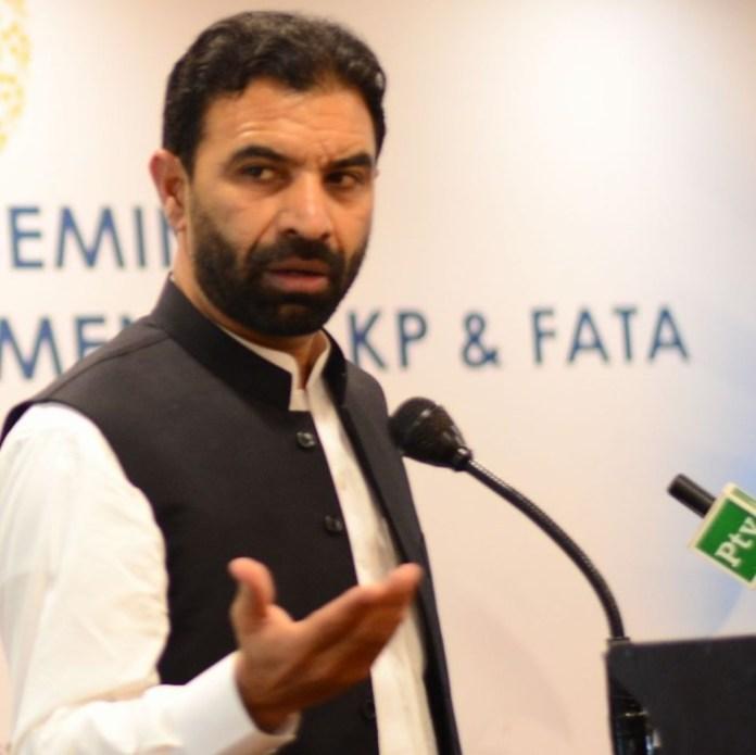 KP govt planning to establish mega housing scheme in Kohat: Ziaullah