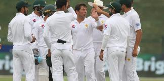 1st Test: Pakistan need 139 runs to win against New Zealand
