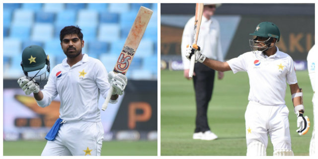 2nd Test: Pakistan declare on 418/5 as Sohail, Azam scores centuries