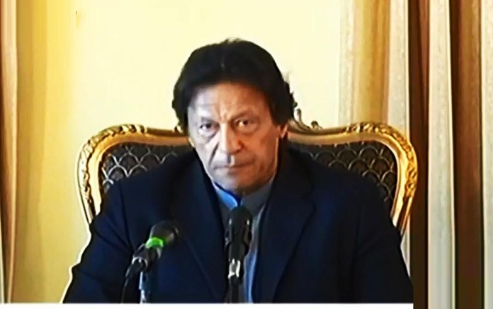 Dialogue only option for Pakistan, India to move forward: PM