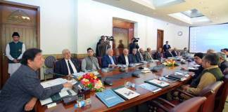 PM directs to finalize legislation to deal with offenses related to money laundering