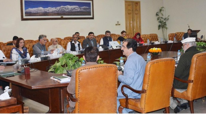 Governor KP urges Education institutes to work for character building of students