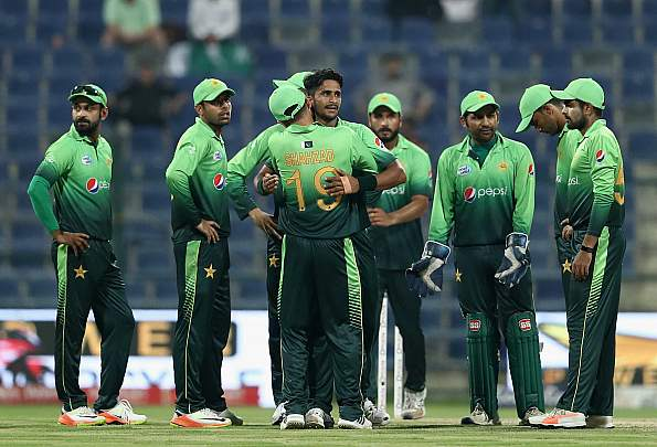 Pakistan announce squad for two Test matches against New Zealand