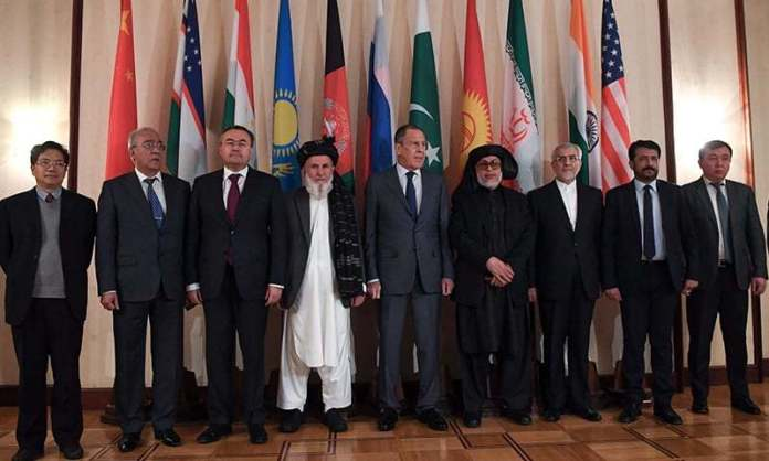 Moscow hosts international conference on Afghanistan peace talks