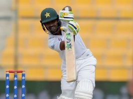 1st Test: Babar, Shafiq takes Pakistan into the lead against New Zealand