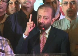 Sattar, other MQM leaders indicted in incendiary speech case