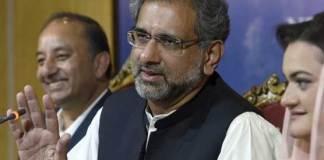 Govt not revealing plan how will construct 5mln houses: Khaqan Abbasi