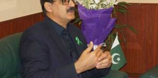 Construction of 200 bedded General Hospital in Islamabad on fast track basis: Health Minister