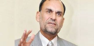 Whether such person should remain minister? CJP remarks in Azam Swati case