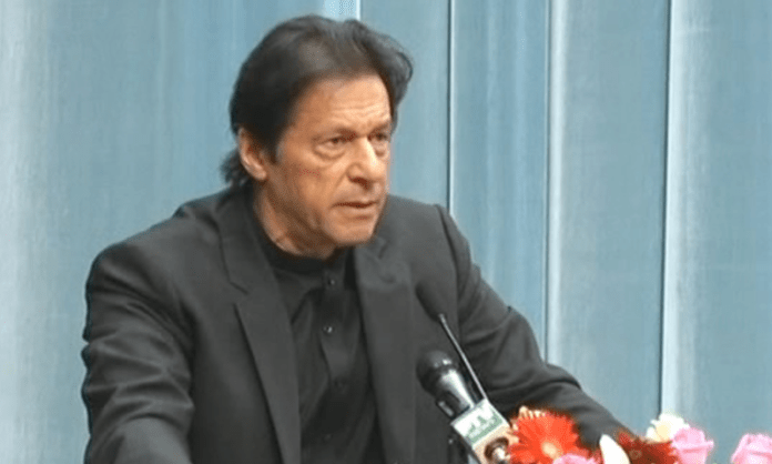 PM Imran renews resolve to transform Pakistan into Islamic welfare state