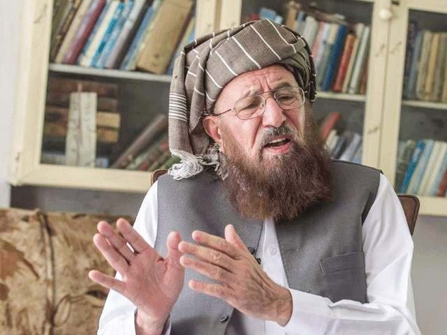 Police seek court permission to exhume Maulana Sami's body