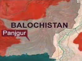 Three killed in Panjgur firing incidents