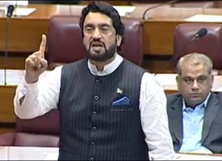 Those responsible for Dawar's murder to be made an example of: Shahryar