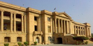 SHC comes down hard on govt lawyer for being absent in missing persons' case