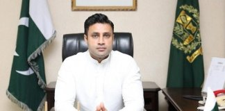 SC accepts petition seeking Zulfi Bukhari's disqualification as PM's special assistant