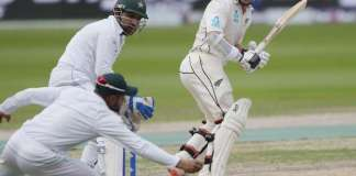 3rd Test: New Zealand decides to bat against Pakistan