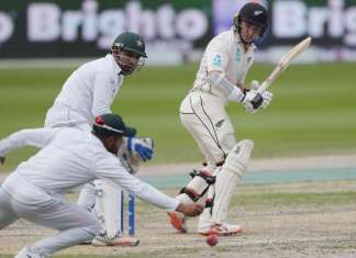 3rd Test: New Zealand decides to bat against Pakistan