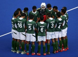 Pakistan Hockey Super League delayed once again