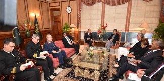 Pakistan greatly values ties with Turkey: PM Imran Khan