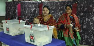 Bangladesh goes to polls under tight security