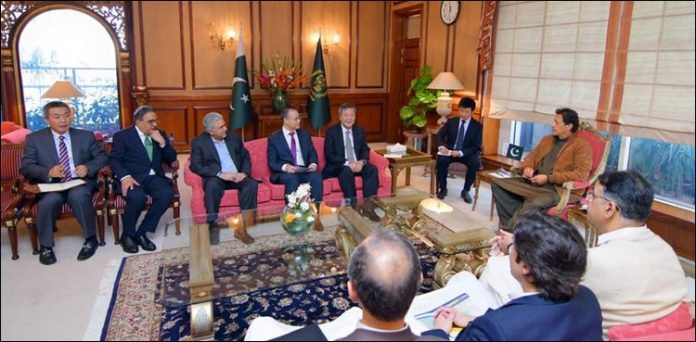 Prime Minister Imran Khan on Friday reiterated his government's resolve to provide maximum facilities for enabling business-friendly environment for the investors in the country.