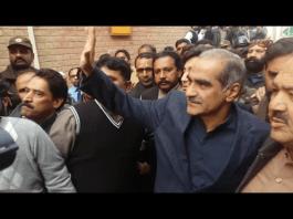 Khawaja brothers remanded into NAB custody until Dec 22
