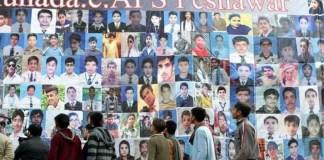 APS Peshawar attack