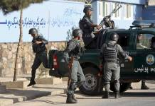 27 Afghan security personnel killed in multiple attacks by Taliban