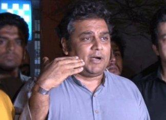 JIT report reveals corruption of PPP leadership: Ali Zaidi