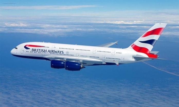 British Airways to resume flights to Pakistan after 10 years