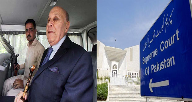 Fake accounts case: SC orders NBP to file case against Omni group