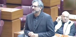 Govt uses NAB to pressurize opposition political parties: Abbasi