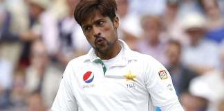 Mohammad Amir recalled for South Africa Test series