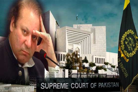 SC grants Nawaz Sharif bail on medical grounds for six weeks