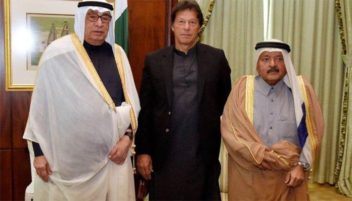Qatari businessmen keen to invest in Pakistan