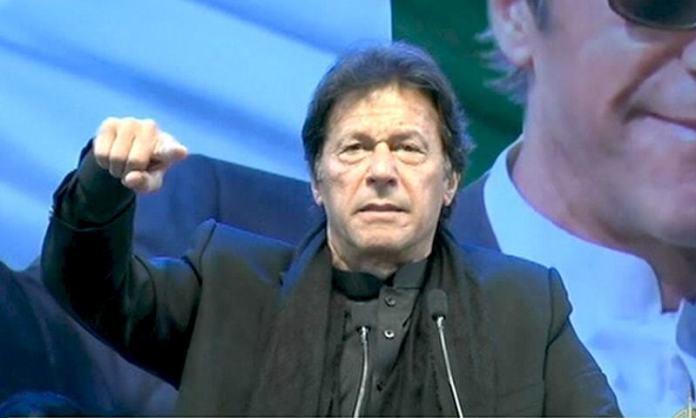 PM Imran Khan to address public gathering in Ghotki today