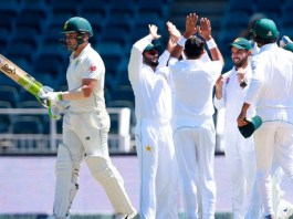 South Africa frustrate Pakistan as lead builds up