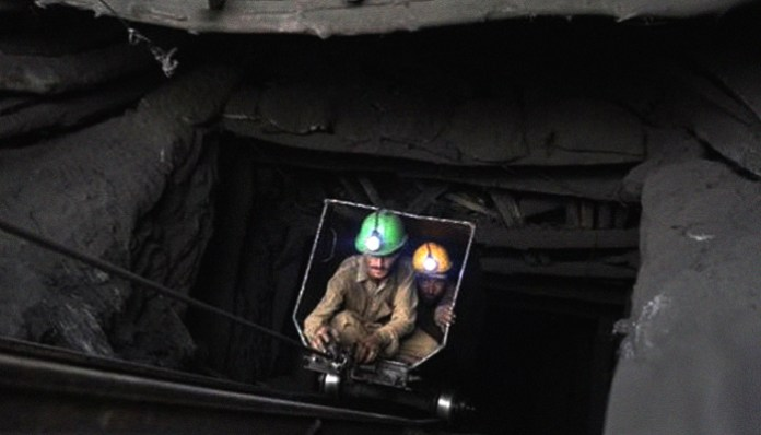 Four workers killed in gas explosion inside coalmine in Quetta