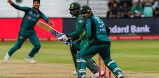 Pakistan to face South Africa in first T20I tonight