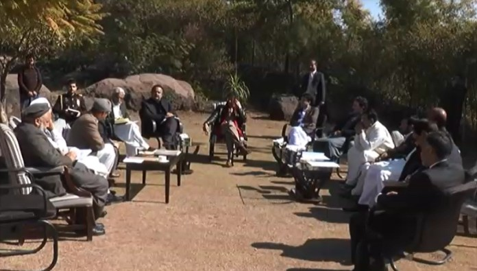 Govt to promote tourism in Khyber Pakhtunkhwa: PM Imran Khan