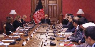 Kabul control slips in Afghanistan amid US talks with Taliban