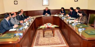 Kashmir Solidarity Day to be observed on 5th February: FM Qureshi