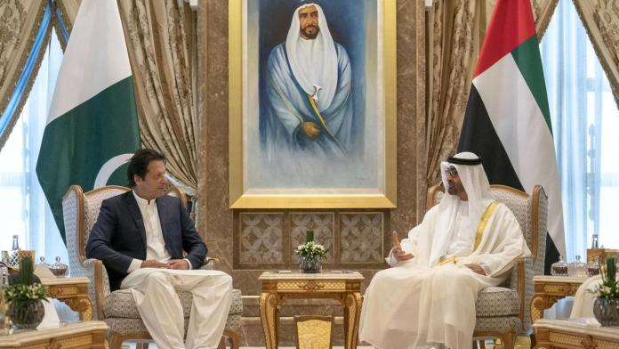 Pakistan likely to get oil worth $3.2bn on deferred payments from UAE