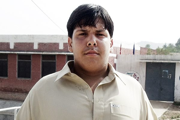 5th martyrdom anniversary of Aitzaz Hassan being observed today
