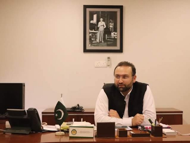 KP Govt to digitalize hospitals system: Dr. Hisham