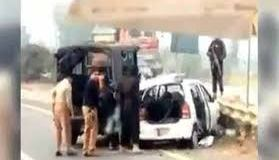 CTD officials deny firing at Sahiwal family