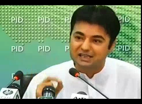 Nawaz Sharif, Ahsan Iqbal involved in corruption of worth Rs70 bn: Murad Saeed